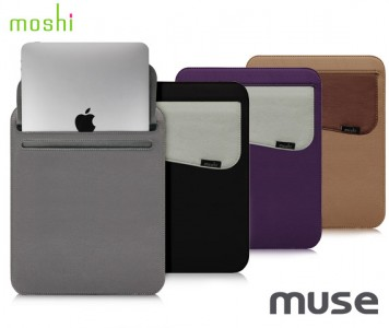 moshi muse [ミューズ] for iPad